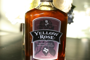 Yellow Rose  Double Barrel Texas Whiskey