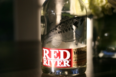 Red River Whiskey