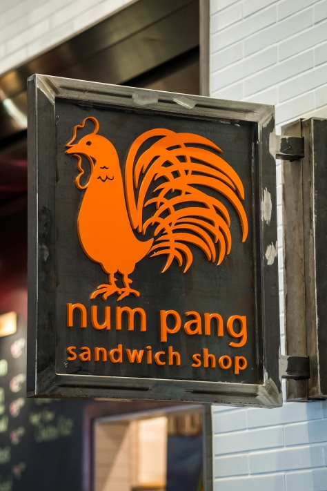 Num Pang - New York, NY