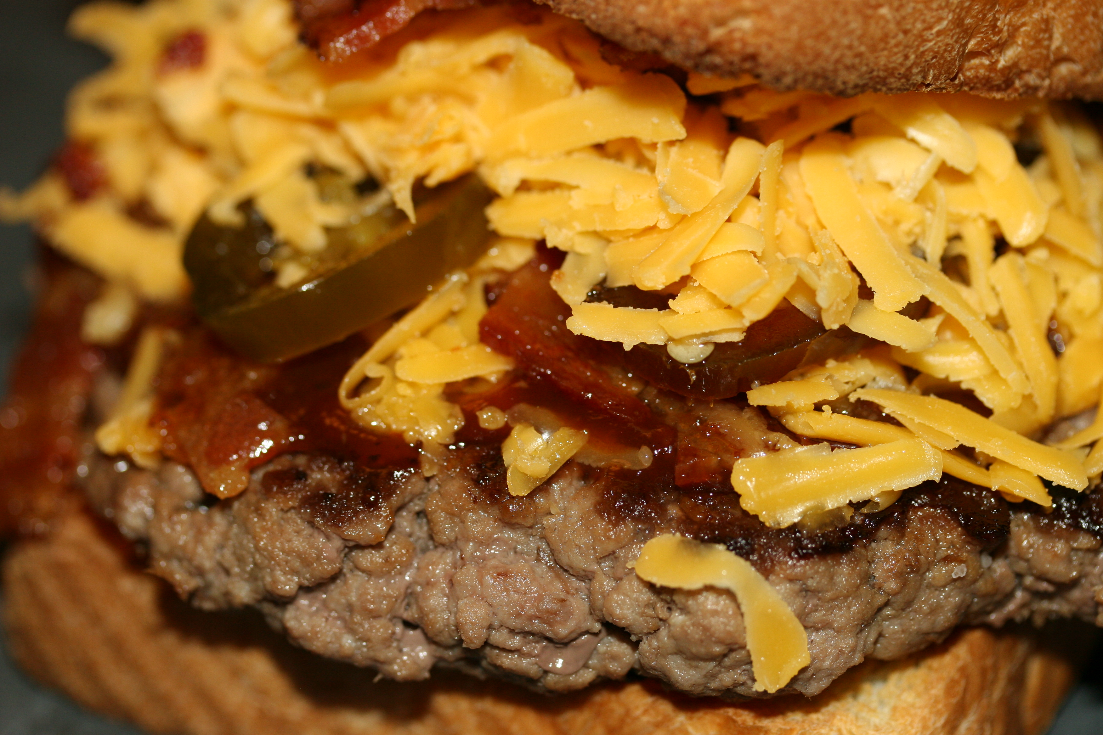Discussion on this topic: The Best Texan Burger Recipe, the-best-texan-burger-recipe/